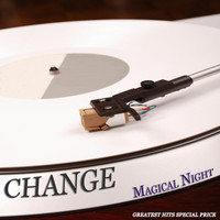 Change - Magical Night (Greatest Hits Special Price)