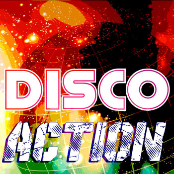 Various Artists - Disco Action (Greatest Disco Hits Special Price)