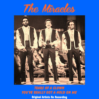 The Miracles - Tears of a Clown