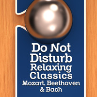 Wolfgang Amadeus Mozart - Do Not Disturb - Relaxing Classics - Mozart, Beethoven & Bach