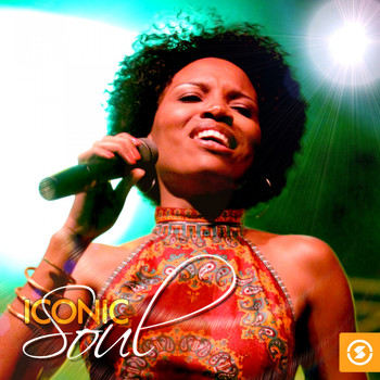 Various Artists - Iconic Soul
