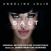 James Newton Howard - Salt (Original Motion Picture Score)