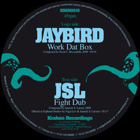 Jaybird - Work Dat Box