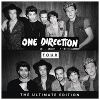 One Direction - FOUR (Deluxe)