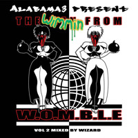 Alabama 3 - The Wimmin from W.O.M.B.L.E, Vol. 2