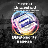 Sidefin - Unleashed (Colors of Music Anthem 2014)