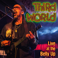 Third World - Live at the Belly Up