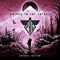 Project 86 - Knives to the Future (Special Edition)