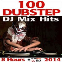 Dubster Spook - 100 Dubstep DJ Mix Hits 8 Hours + One Hour DJ Mix 2014