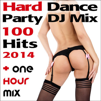 Goa Doc - Hard Dance Party DJ Mix 100 Hits 2014 + One Hour Mix