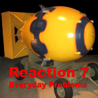 Reaction 7 - Everyday Problems