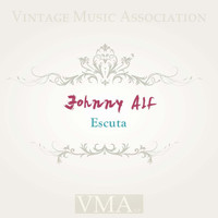 Johnny Alf - Escuta