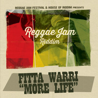 Fitta Warri - More Life
