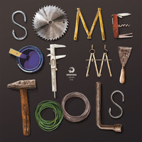 Okain - Some Of My Tools