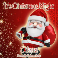 Odetta - It's Christmas Night