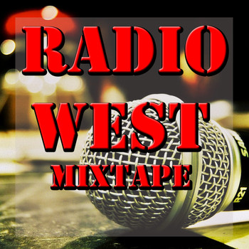 Various Artists - Radio West