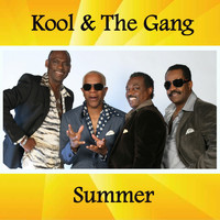 Kool & The Gang - Summer