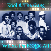 Kool & The Gang - Where Da Boogie At!