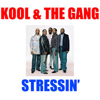 Kool & The Gang - Stressin'