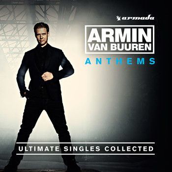 Armin van Buuren - Armin Anthems (Ultimate Singles Collected)