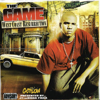 Game - West Coast Resurrection (Deluxe Version) (Explicit)