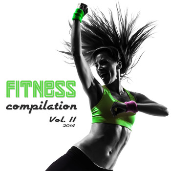 Various Artists - Fitness Compilation, Vol. 11 (2014 [Explicit])