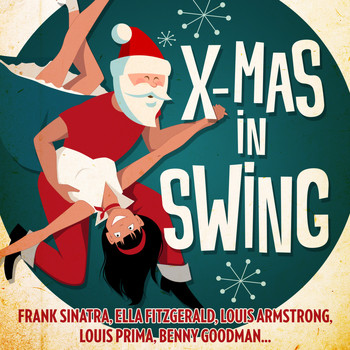 Various Artists - Christmas in Swing