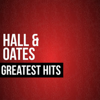 Hall & Oates - Hall & Oates Greatest Hits
