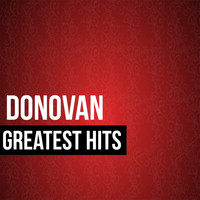 Donovan - Donovan Greatest Hits