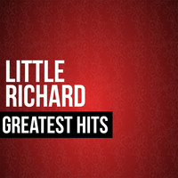 Little Richard - Little Richard Greatest Hits