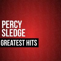 Percy Sledge - Percy Sledge Greatest Hits