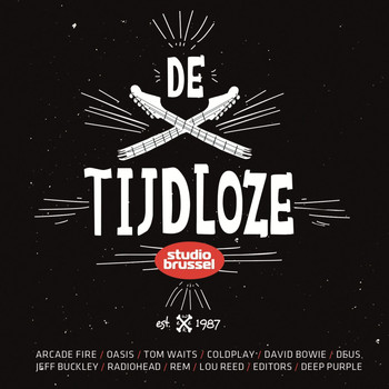 Various Artists - Studio Brussel - De Tijdloze
