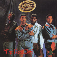 Mac Band - The Real Deal