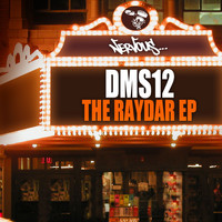 Dms12 - The Raydar EP
