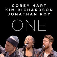 Corey Hart - One (feat. Kim Richardson & Jonathan Roy)