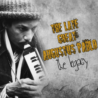 Augustus Pablo - Augustus Pablo - The Late Great