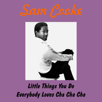 Sam Cooke - Little Things You Do