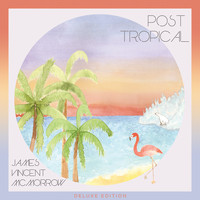 James Vincent McMorrow - Post Tropical (Deluxe Edition)