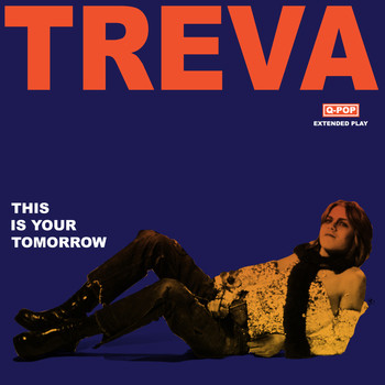 Treva - This Is Your Tomorrow