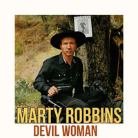 Marty Robbins - Devil Woman