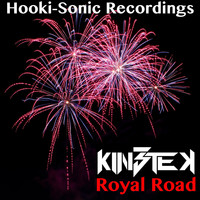 Kin3tek - Royal Road