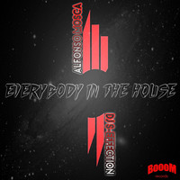Alfonso Mosca & DJ S-Effection - Everybody in the House