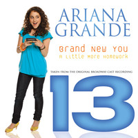 Ariana Grande - Brand New You