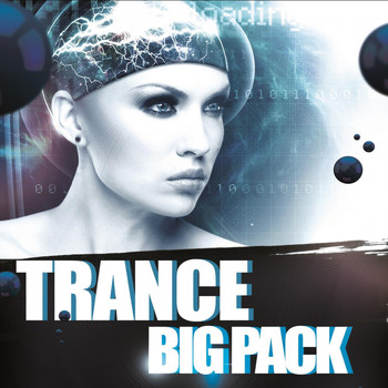 Various Artists - Trance Big Pack