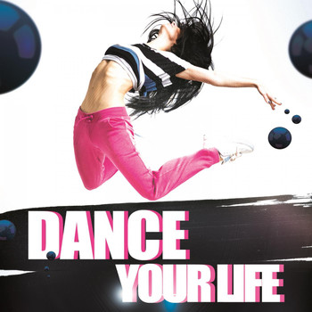 Various Artists - Dance Your Life