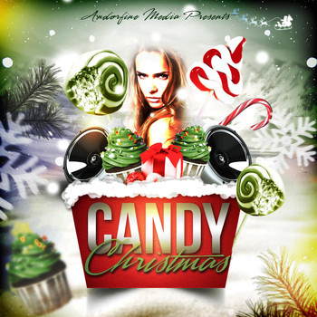 Various Artists - Candy Christmas