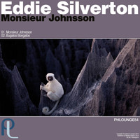 Eddie Silverton - Monsieur Johnsson - Single