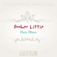 Booker Little - Hazy Blues