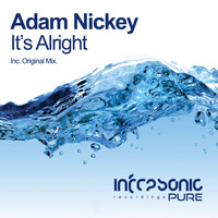 Adam Nickey - It's Alright