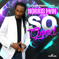 Norris Man - So Good - Single
